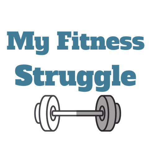 My Fitness Struggle